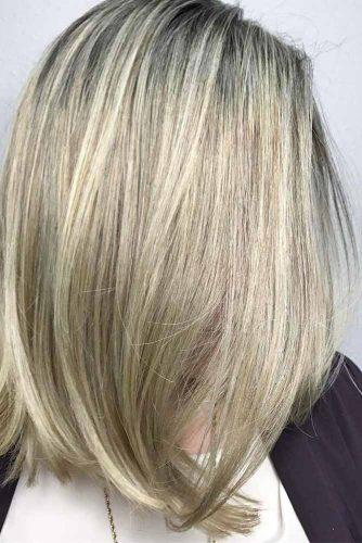 Straight Medium Hair picture 4