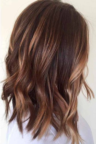 Most Popular Haircuts for Medium Hair picture 6