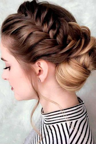 Amazing Ideas of Medium Length Hairstyles picture 3