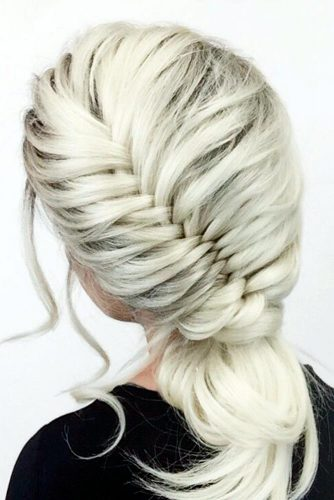 Amazing Ideas of Medium Length Hairstyles picture 2