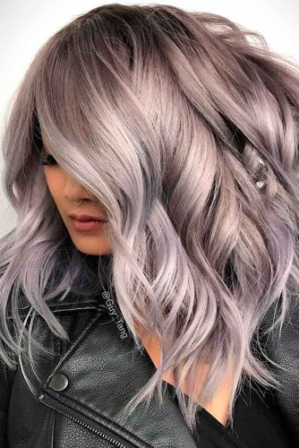 Most Popular Haircuts for Medium Hair picture 4
