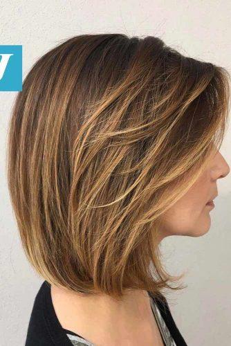 Textured Medium Hair picture 4