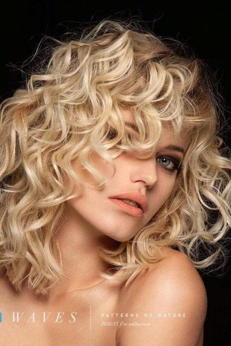 Magic Wavy Hairstyles picture 2