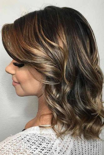 Magic Wavy Hairstyles picture 3