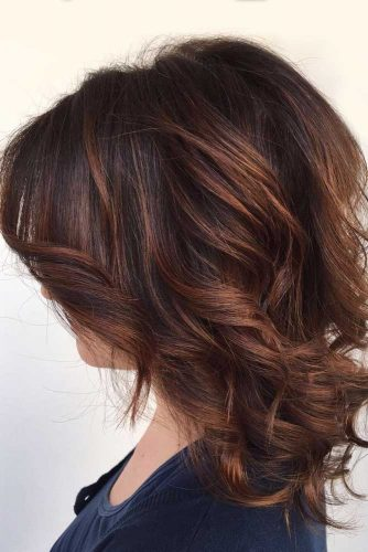 Magic Wavy Hairstyles picture 6