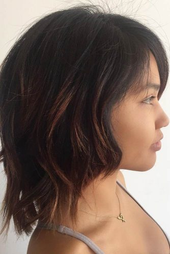 Graceful Balayage Layers picture 3