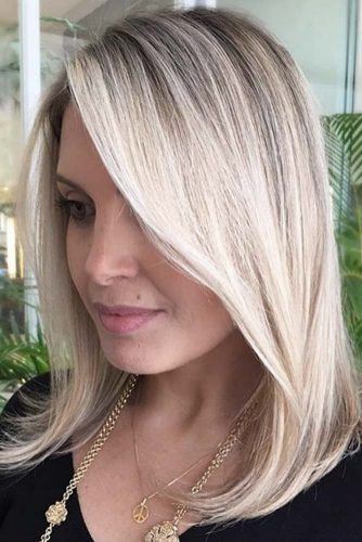 Graceful Balayage Layers picture 4
