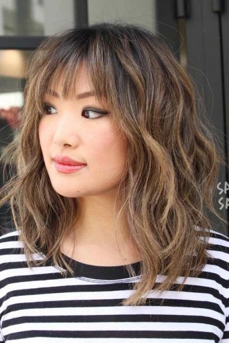 Graceful Balayage Layers picture 5