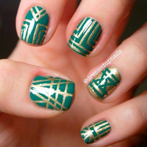 Grid Nails