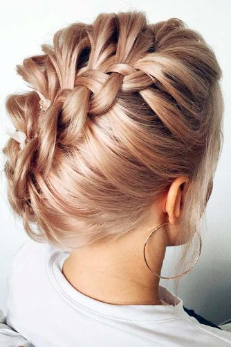 Amazing Braided Hairstyles picture 5