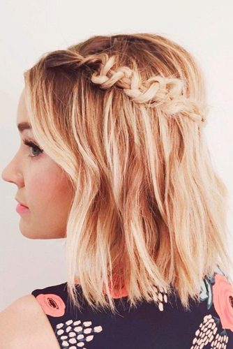 Amazing Braided Hairstyles picture 4