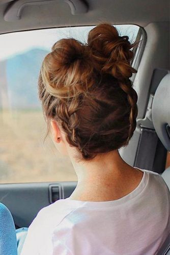 Trendy Shoulder Length Hairstyles for Everyday picture 3