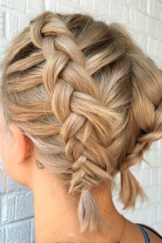 Amazing Braided Hairstyles picture 1