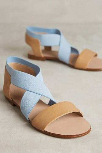 Popular Strappy Sandals Ideas picture 1