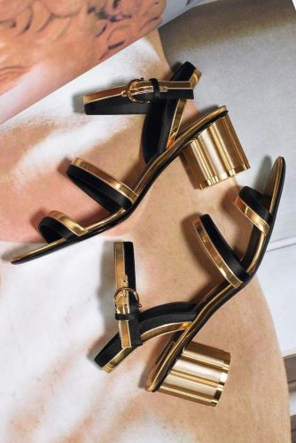 Popular Strappy Sandals Ideas picture 5