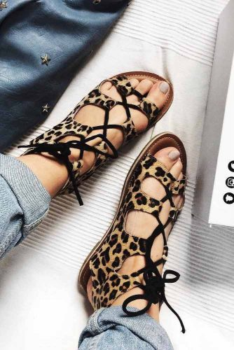 Popular Strappy Sandals Ideas picture 6