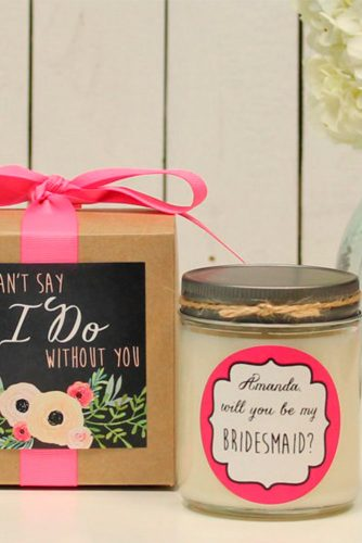 Exclusive Gifts for Bridesmaids picture 3