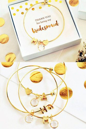 Best Ideas of Bridesmaids Gifts picture 1