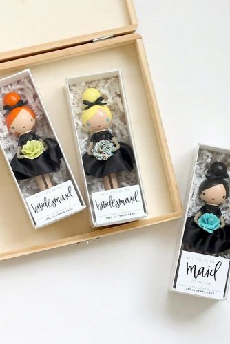 Exclusive Gifts for Bridesmaids picture 1