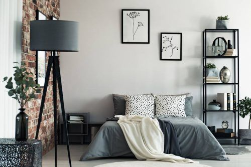 Stylish Bedroom Decorating Ideas to Inspire You