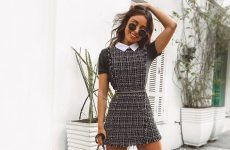 Cool Back to School Outfits Ideas for the Flawless Look