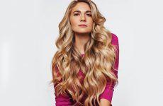 Various Long Hair Haircuts for Stylish Look