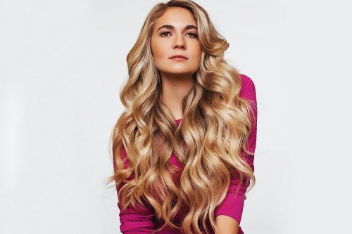 Various Long Hair Haircuts for Stylish Look