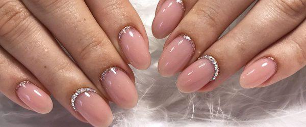 36 Exquisite Ideas Of Wedding Nails For Elegant Brides