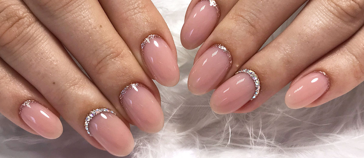 36 Exquisite Ideas Of Wedding Nails For Elegant Brides