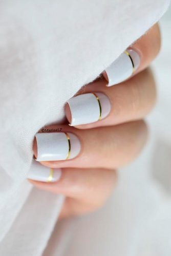 Sweet and Elegant Nail Designs picture 1