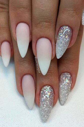 Chic Nail Arts for Beautiful Brides picture 4