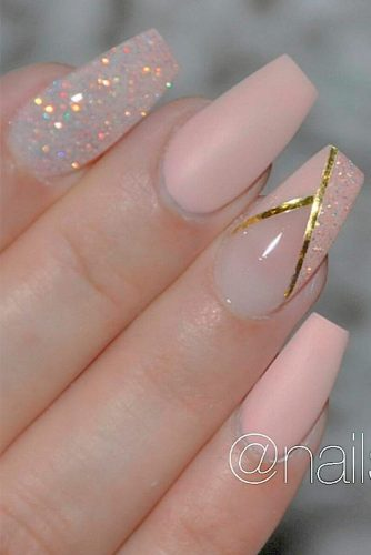 Startling Wedding Nail Designs picture 3