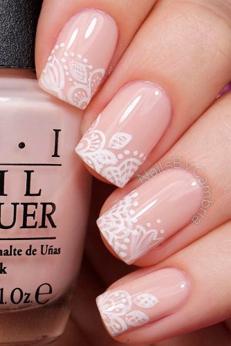 Startling Wedding Nail Designs picture 4