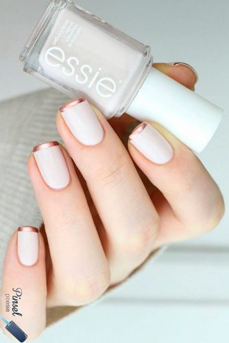 Sweet and Elegant Nail Designs picture 2
