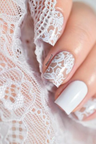 Sweet and Elegant Nail Designs picture 3