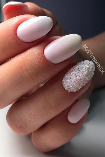 Sweet and Elegant Nail Designs picture 4