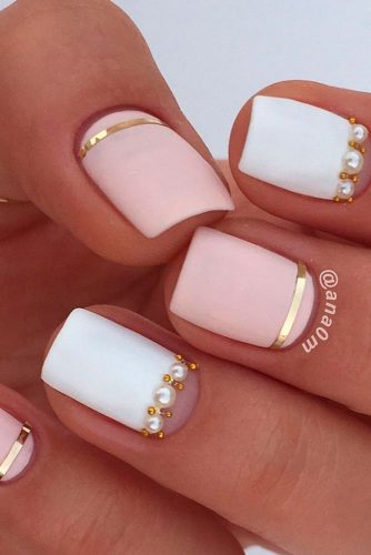 Sweet and Elegant Nail Designs picture 6