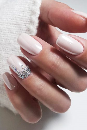 Stunning Wedding Nail Designs To Inspire You picture 2