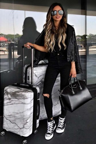 Popular Airport Outfit Ideas picture 5