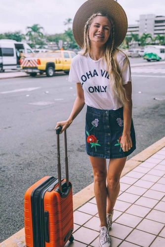 Popular Airport Outfit Ideas picture 6