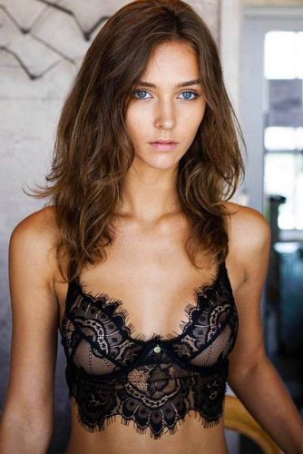 Black Bralette Ideas Every Babe Should to Try picture 1