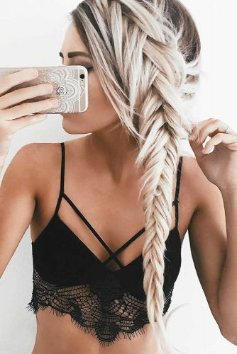 Black Bralette Ideas Every Babe Should to Try picture 2