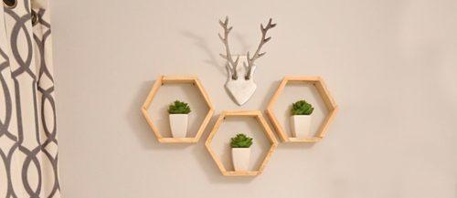 Amazing Ideas of Bathroom Wall Decor