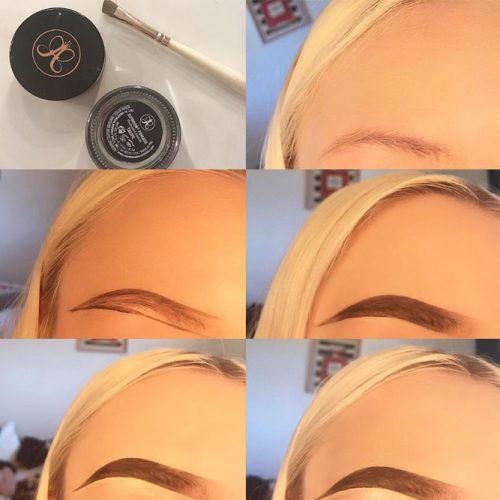 How to Get Perfect Eyebrows in a Simple Way picture 1
