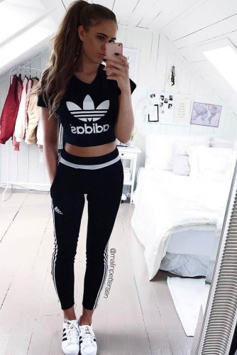 New Fitness Clothing Ideas You Should to Try picture 5