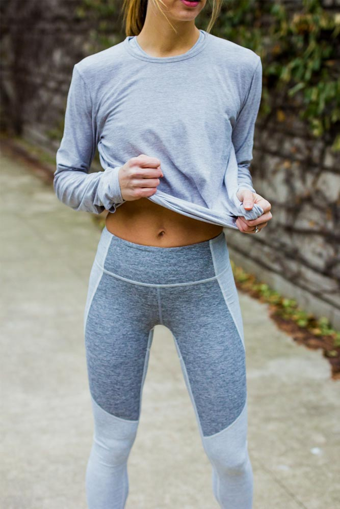 Popular Fitness Clothing Ideas picture 6