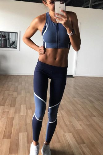 Perfect Outfit Ideas for Your Workout Routine picture 3