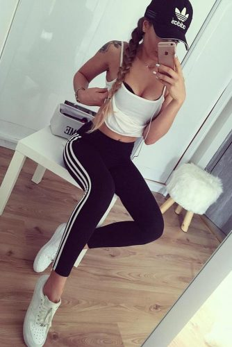 Perfect Outfit Ideas for Your Workout Routine picture 4