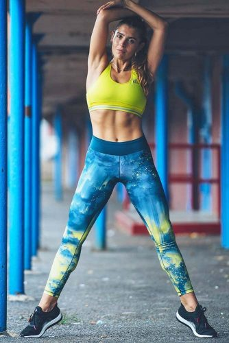 Adidas Leggins Ideas picture 3
