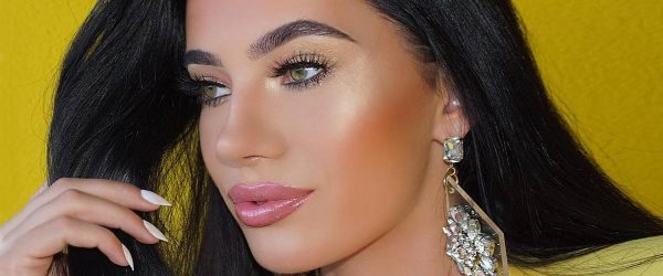 15 Gorgeous Makeup Looks for Girls with Green Eyes